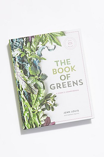 《The Book Of Greens》