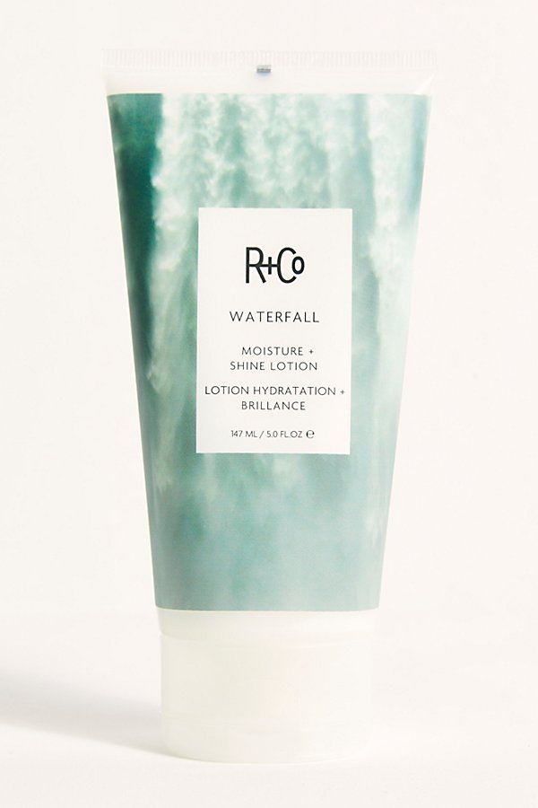 Slide View 1: R+Co Waterfall Moisture + Shine Lotion