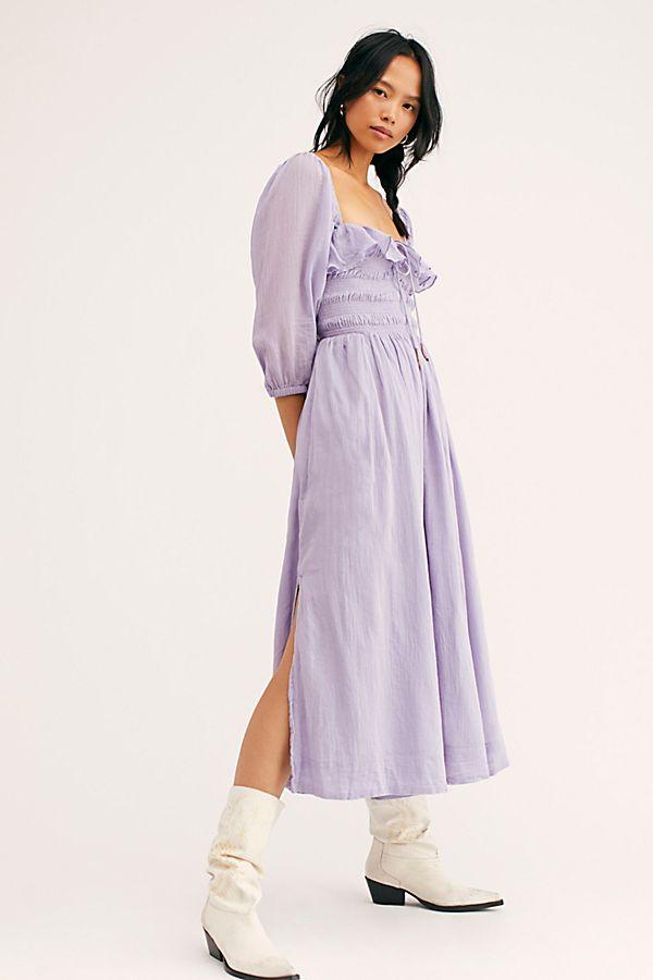 79cc96a8cc Oasis Midi Dress