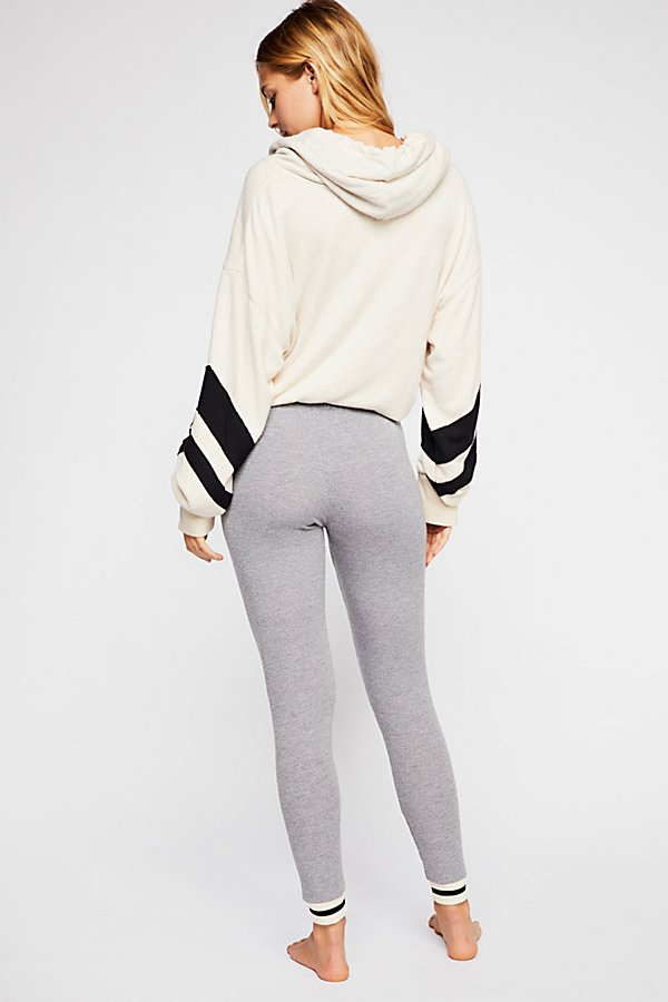 Slide View 3: Super Soft Skinny Sweats