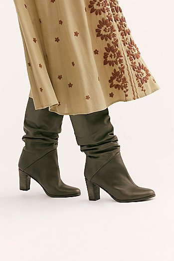 Tennison Tall Boot