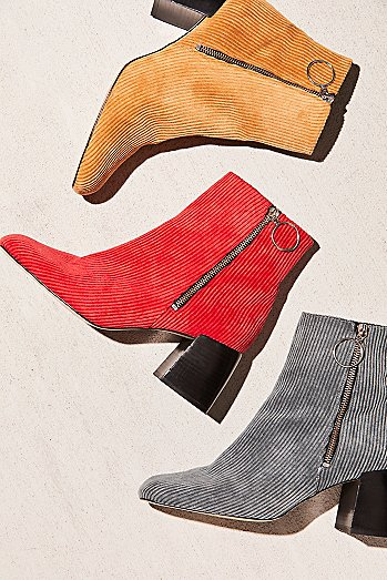 Ariel Ankle Boot