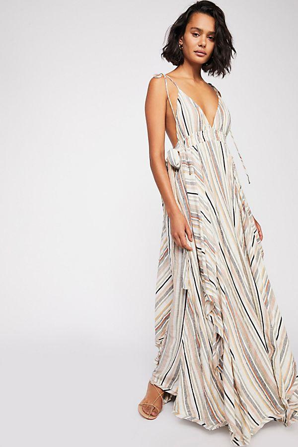 e047a347904 Heat Wave Maxi Dress | Free People