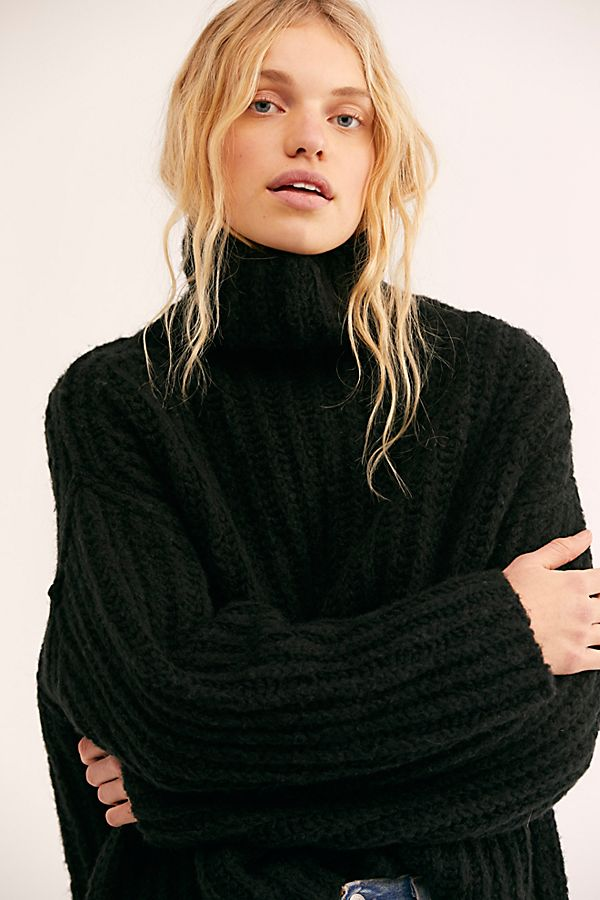 6d96602f25d Fluffy Fox Sweater | Free People