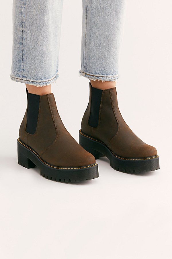Slide View 2: Dr. Martens Rometty Chelsea Boot