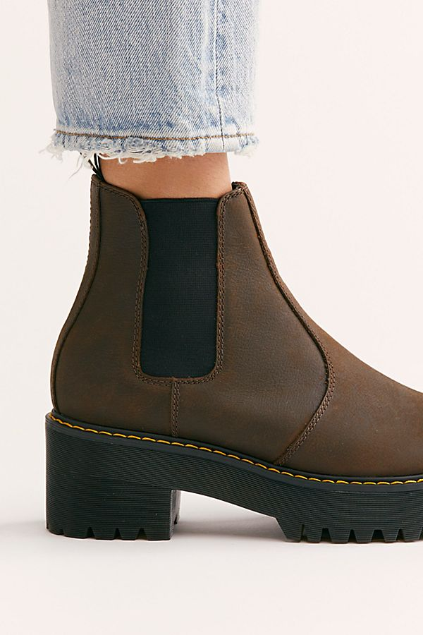 964ce5d7bf4 Slide View 3: Dr. Martens Rometty Chelsea Boot