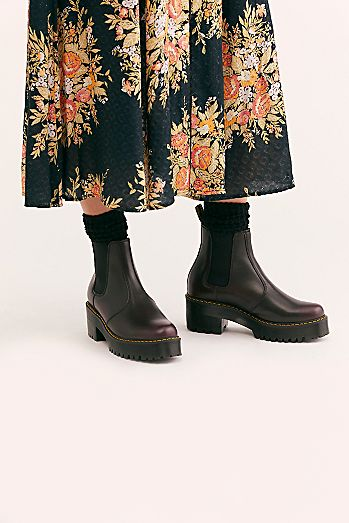 45ed52d64e61a Fashionable Boots for Women | Leather, Suede & More | Free People