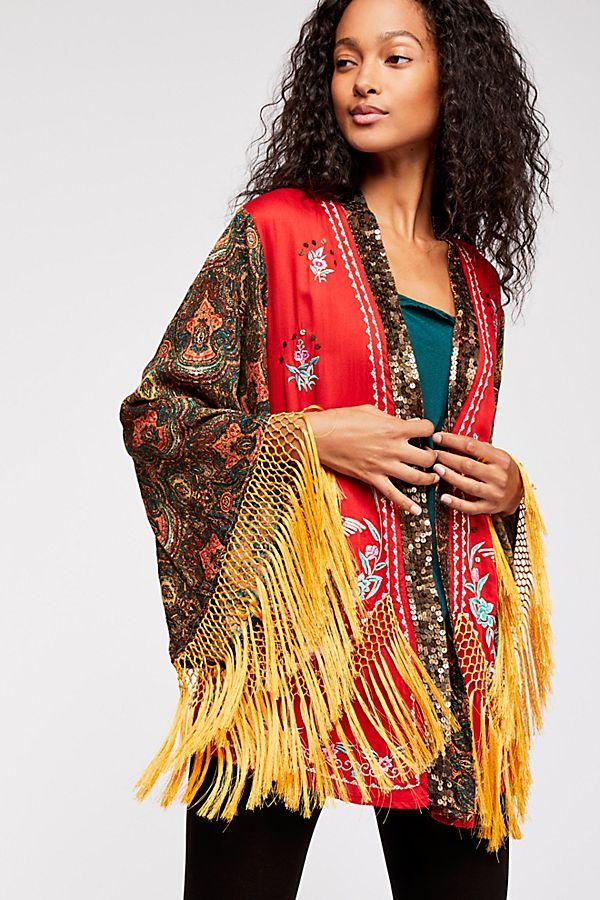 e81627b2b8 Tiger Lily Kimono | Free People