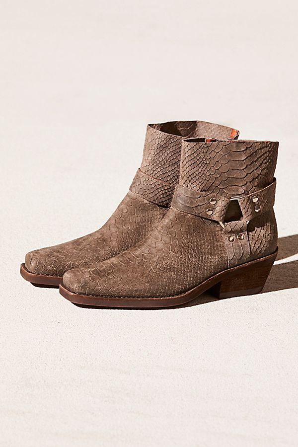 Fairfax Western Boot Free People