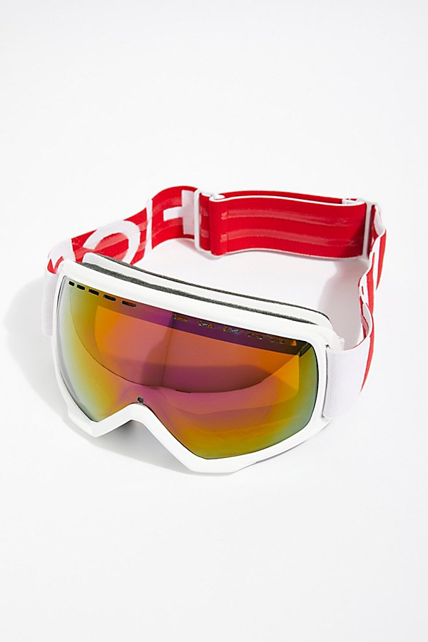 Slide View 2: Bogner Fire + Ice Ski Goggles