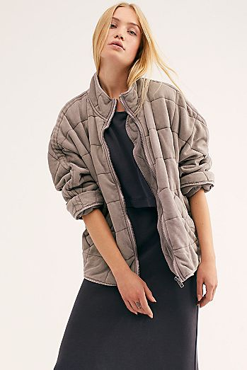 63bcd19a14 Fall Jackets for Women | Free People