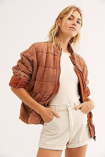 0b0bfaae8874 Bomber Jackets for Women | Free People