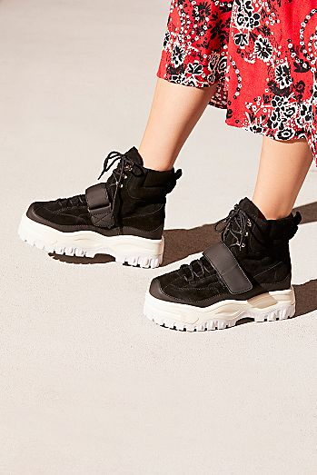 d6969e870d03 Sugar And Spice Hi Top Sneaker