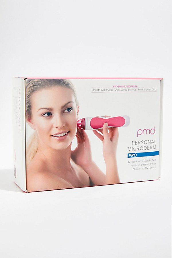 Slide View 3: PMD Personal Microderm Pro