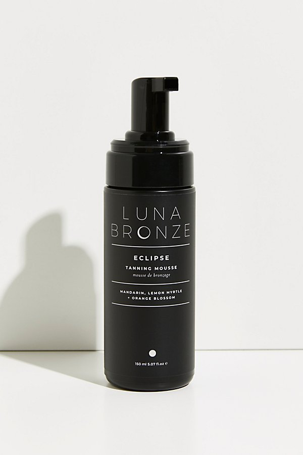 Slide View 1: Luna Bronze Eclipse Tanning Mousse