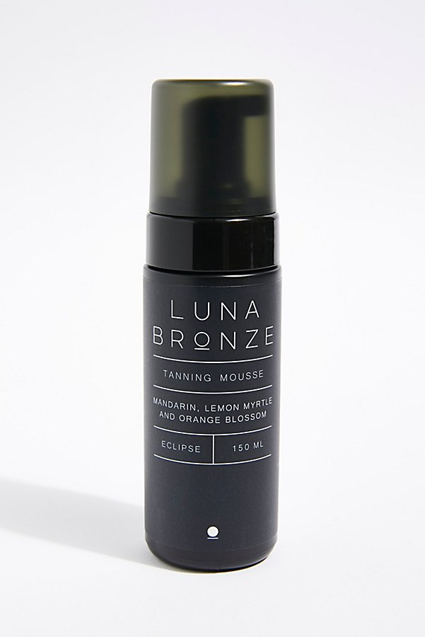 Slide View 2: Luna Bronze Eclipse Tanning Mousse