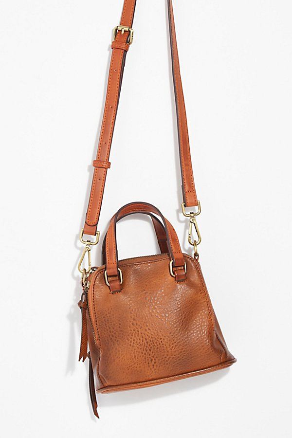 Slide View 3: Charlotte Top Handle Crossbody