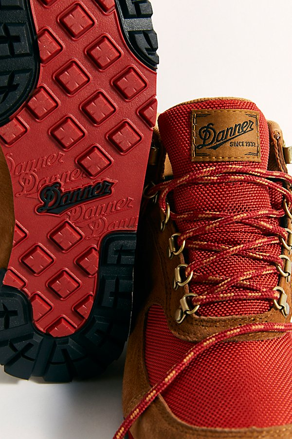 Slide View 4: Danner Jag Hiker Boot