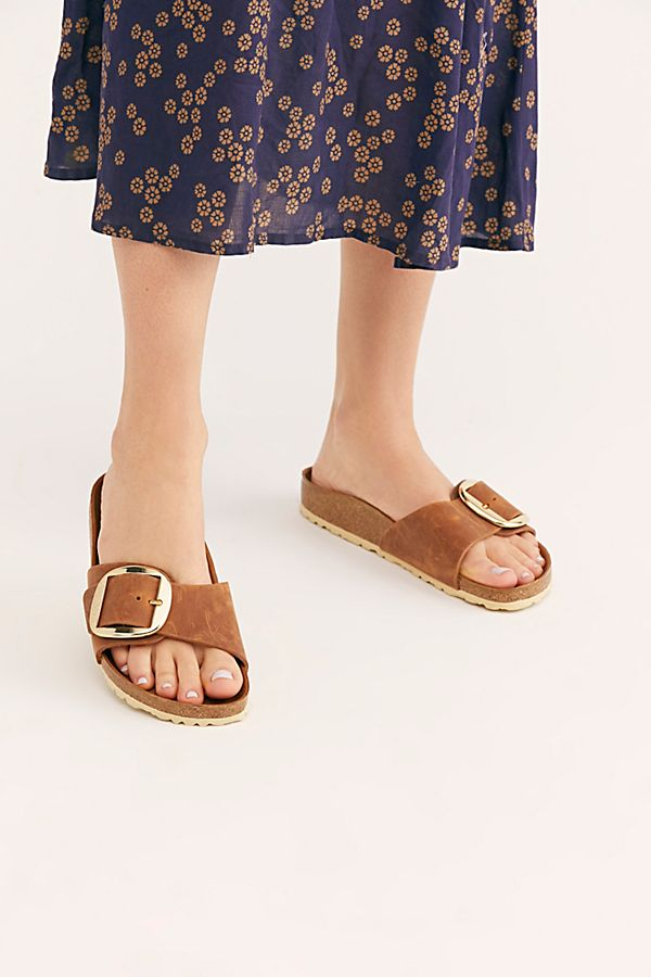 c2ed7a166c2 Madrid Big Buckle Birkenstock | Free People