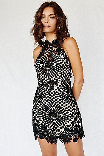 1aaffea21fb Presley Mini Dress