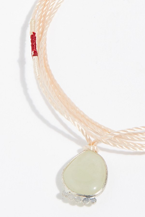 Slide View 4: Healing Crystal Necklace