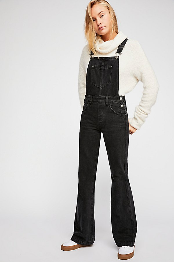 Slide View 3: Daisey Dungaree