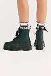 Thumbnail View 4: Dr. Martens Molly Glitter 6 Eye Boot