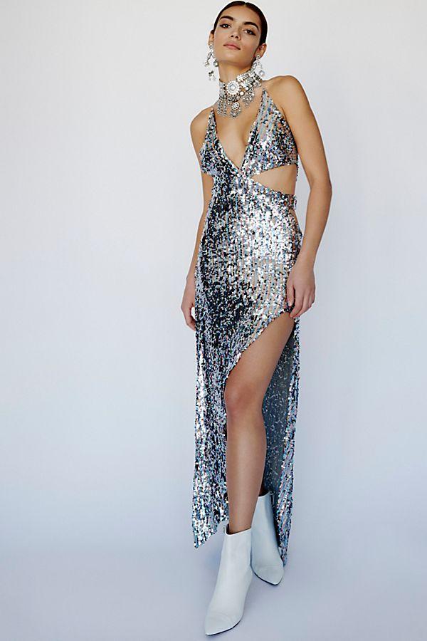 d74a3c43fc4f7 Showtime Maxi Dress | Free People