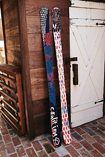 Coalition Snow Bliss Skis
