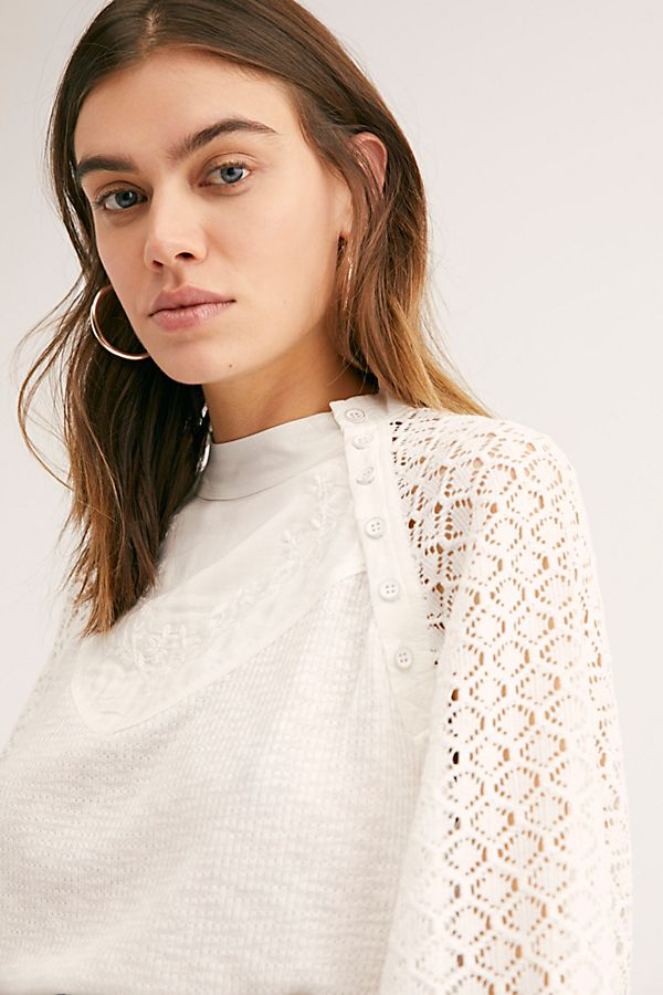 3ad8929371 Sweetest Thing Thermal   Free People