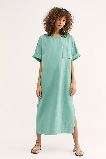 Camilla Shirtdress