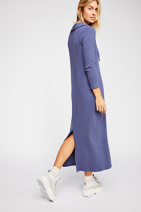Slide View 3: Moonlight Maxi Dress