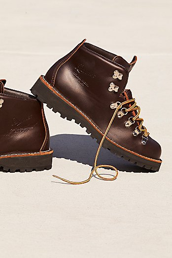 Danner Cascade Mountain Light II登山靴