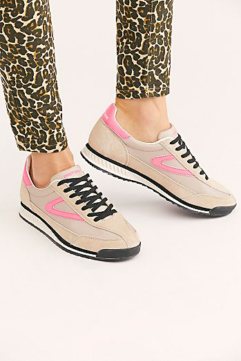 1dd583e8e6a Tretorn Low Top Sneakers For Women   Free People