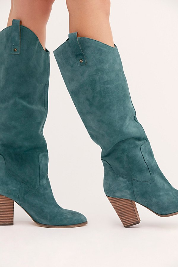 Slide View 3: Southern Star Slouch Boot