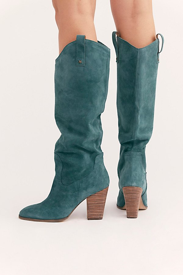 Slide View 4: Southern Star Slouch Boot