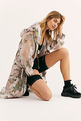 Colette Anorak Jacket by Free People