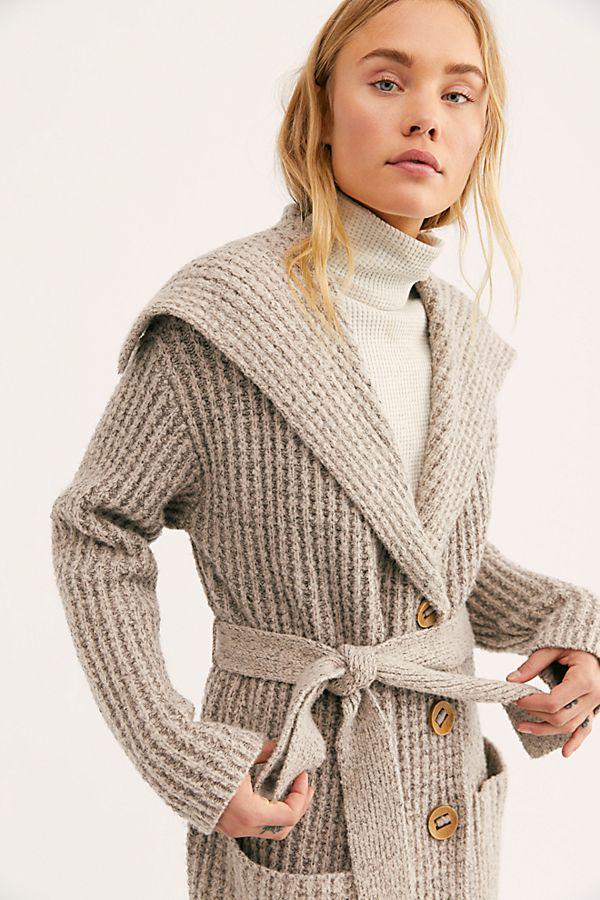 0d37536ac3 Taffy Sweater Cardi