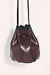 Thumbnail View 4: Iacobella Nirmala Drawstring Bucket Bag