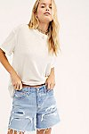 Thumbnail View 1: Levi's 501 Long Denim Shorts