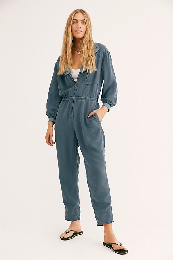 Slide View 1: Cameron Jumpsuit