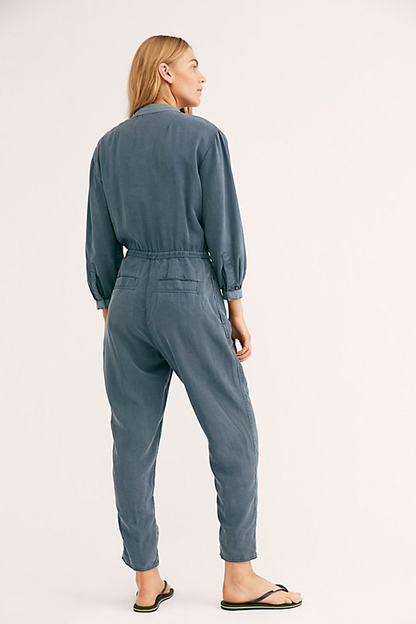 Slide View 2: Cameron Jumpsuit