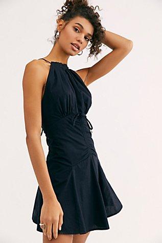 Struttin' Mini Dress by Free People
