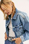Thumbnail View 1: Bedford Cropped Jacket