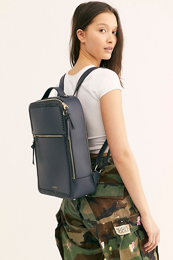 Slide View 1: Kaya Laptop Backpack