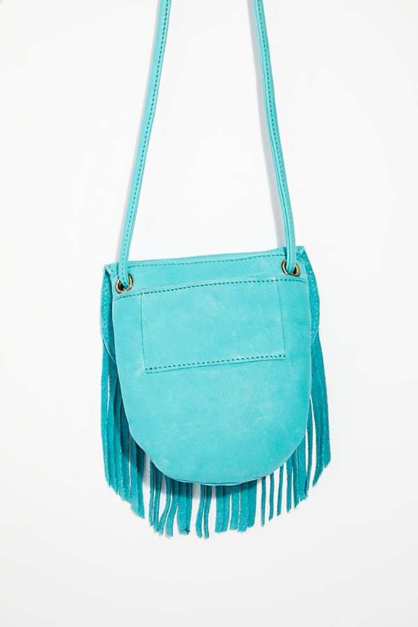 Slide View 5: Meadow Leather Crossbody