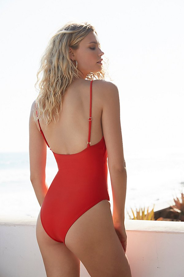 Slide View 2: Ray One-Piece Swimsuit