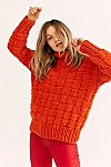 Thumbnail View 1: Tall Poppy Sweater