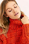 Thumbnail View 3: Tall Poppy Sweater