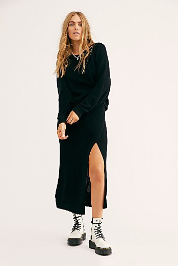 Eyes On You Jumper Co-Ord